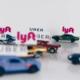 uber lyft car accident
