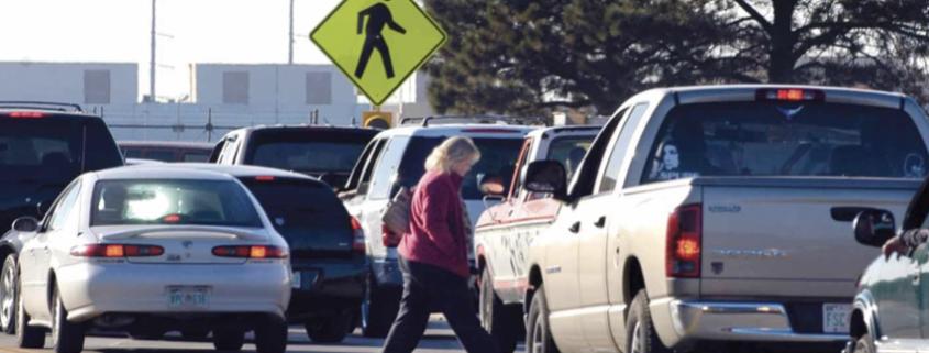 denver pedestrian accident attorney