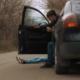 pedestrian accident, car accident