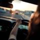 passenger in car accident