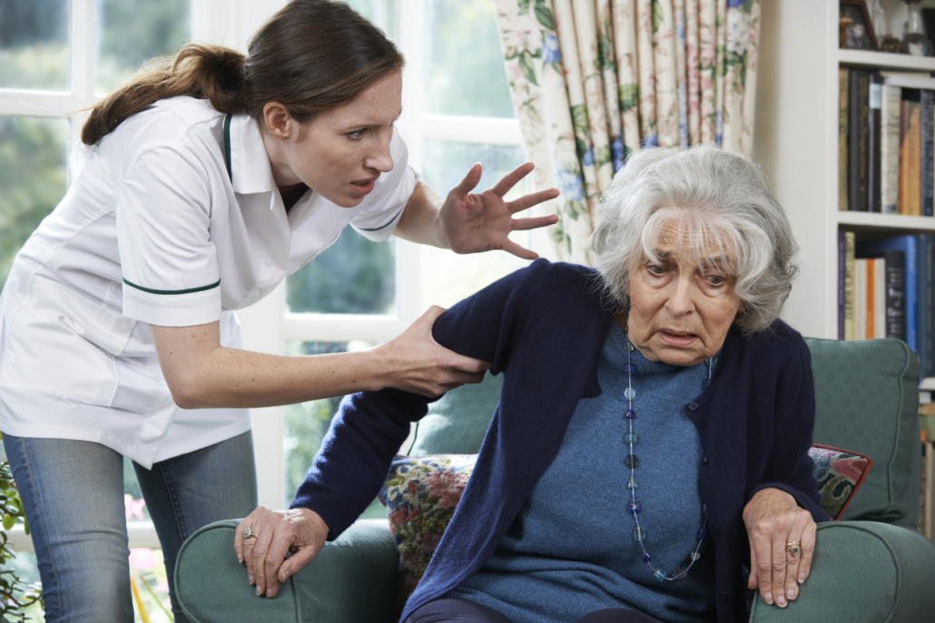 Nursing home abuse and neglect in Denver, Colorado